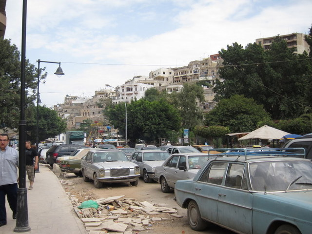 cars in Tripoli